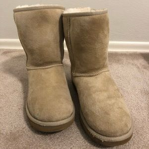 Cute UGG Boots!